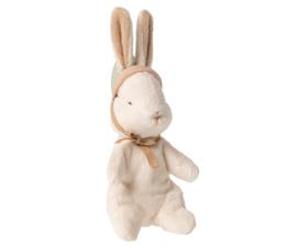 Maileg Happy day bunny in tin box, Small