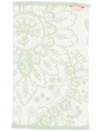 Pip Studio badserie Lacy Dutch green
