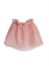 Maileg kledingsetje medium girl, tule skirt pink