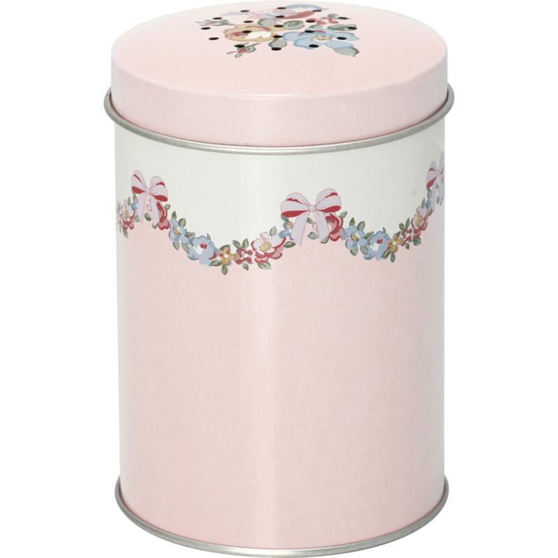 Greengate Sugar shaker Maya pale pink