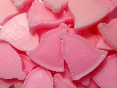 Little Hotties: Sugar & Spice