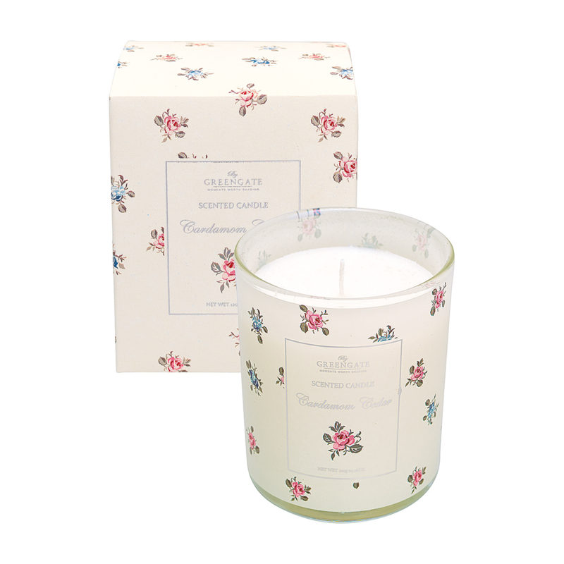 Greengate scented candle Hailey 120g