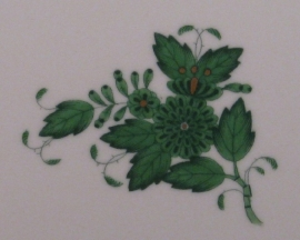Herend Apponyi Vert // Bouquet Green (AV-decor)