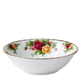 Royal Albert Old Country Roses pap/pindaschaaltje 16cm