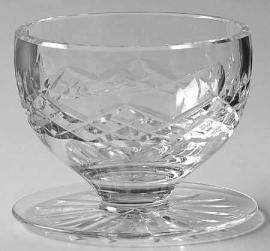 Waterford Lismore footed dessertbowl / dessertschaaltje op voet
