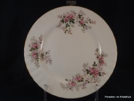 Royal Albert Lavender Rose gebakbordje (groot) ±18cm