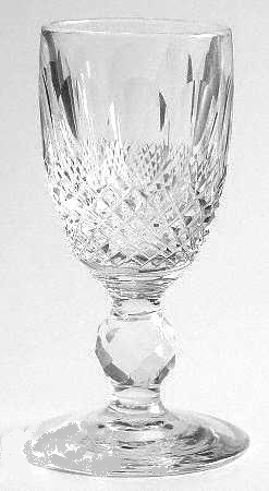 Waterford Colleen liqueur / borrelglas