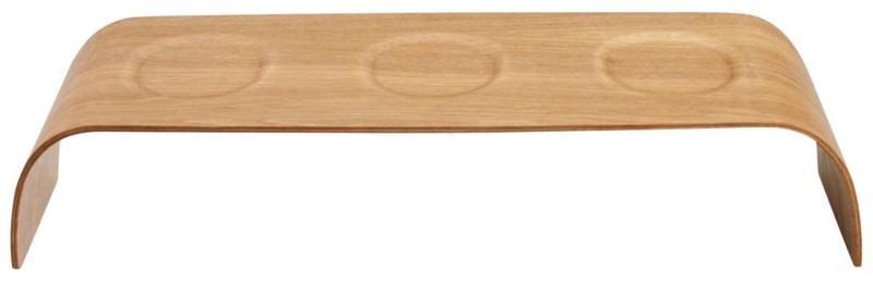 V&B Urban houten serveerbrug