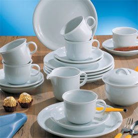 Thomas Trens servies