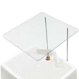 Oogbeschermer voor de Kristall slijpmachines