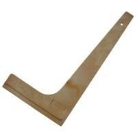 Snijhaak 33 cm. PQ Tools