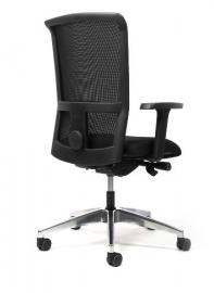 Se7en 3462 the new bureaustoel Prosedia by Interstuhl
