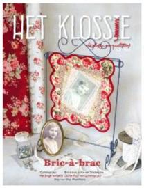 "Klossie no. 7  ""Bric a Brac"""