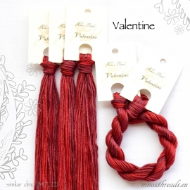 "Nina's Threads "" Valentine"""