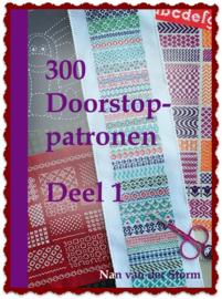 Doorstoppatronen deel 1