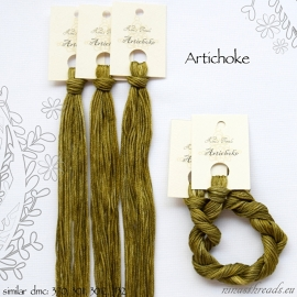 "Nina's Threads ""Artichocke"""