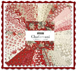 "French General  Charfancani ""Pale Rose 1"""