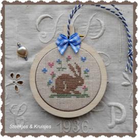 """S&K """"Spring Rabbit"""""""