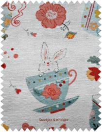 Woodland Tea Time van StudioE