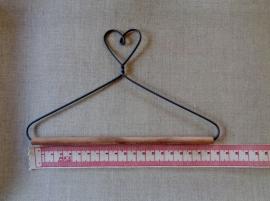 """Hartjeshanger 19 cm / 7.5"""""""