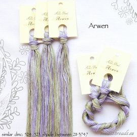 "Nina's Threads ""Arwen"""