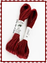"Au Ver A Soie ""Soie d'Alger"" silk thread no. 2646"