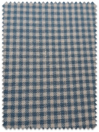 Minnick & Simpson Northport Silky blauw