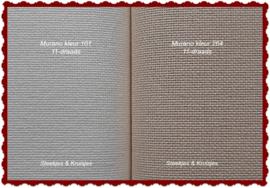 Murano  12.6-draads  35 x 50 cm