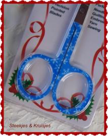 """Schaartje """"Christmas"""" nr. 6"""