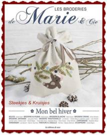 Mon Bel Hiver van Marie Suarez