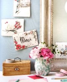 La langage des fleurs