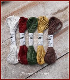 Thread Kit Sew Advent SAL 2021