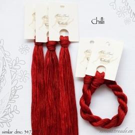 """Nina's Threads """"Chili"""""""