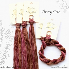 "Nina's Threads ""Cherry Cola"""
