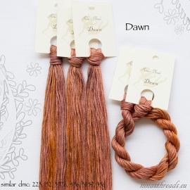 """Nina's Threads """"Dawn"""""""