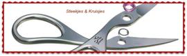 Prymax Ringlock borduurschaartje