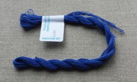 Vaupel & Heilenbeck borduurgaren nr. 2071 koningsblauw