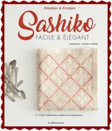 Sashiko Facile & Elegant