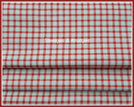 Minick & Simpson Roselyn Gingham Taupe