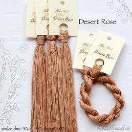 """Nina's Threads """"Desert Rose"""""""