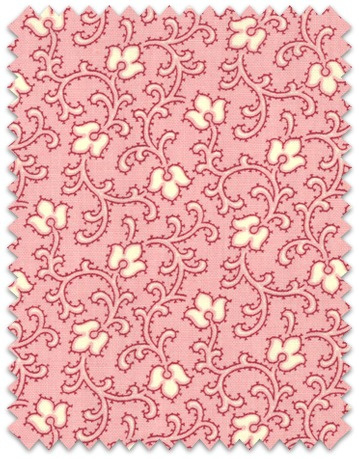 """French General  Chafarcani """"Pale Rose"""""""