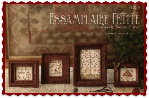 Essamplaire Petit Collection 2