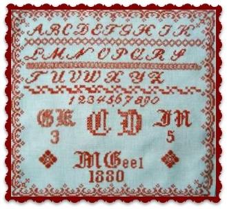 M. Geel 1880