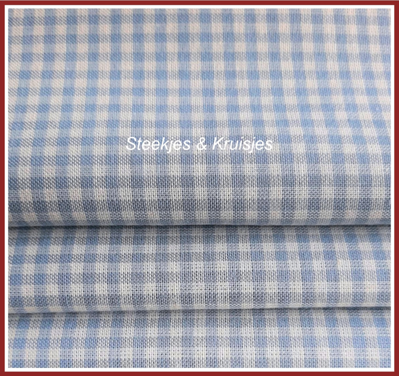 Stof Fabric Nordso Woven 27500-665
