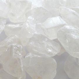 Bergkristal Waterstenen 100/200 gram voor watervitalisatie