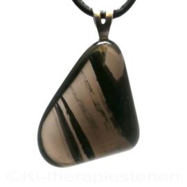 Obsidiaan, Lamellen  hanger per st.