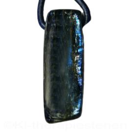 Kyaniet - Kristallijn Cyaniet - A kwaliteit 1x uniek ex.