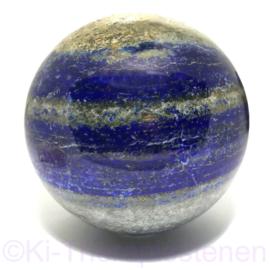 Lapis Lazuli Bol  Afghanistan 9,5  cm