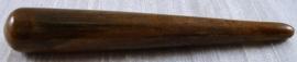 Versteend hout edelsteen griffel M