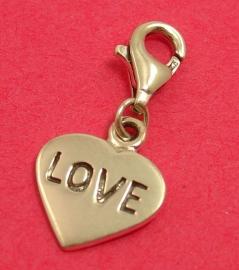 bedel hart (love)